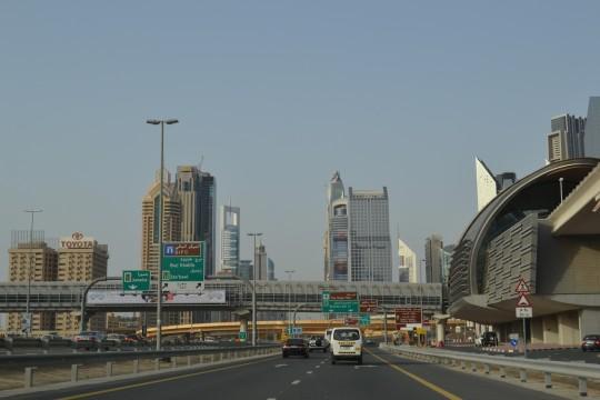 Dubai nou 15