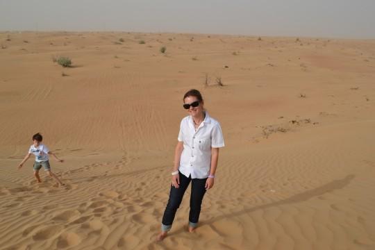 Dubai_Desert safari 11