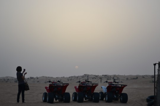 Dubai_Desert safari 27