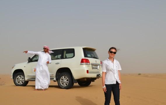 Dubai_Desert safari 7