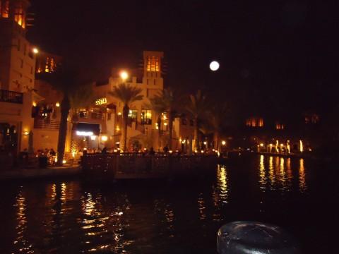 Dubai_Madinat Jumeirah