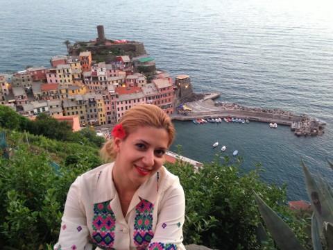 Amalia Enache Cinque Terre_10