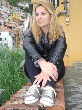 Amalia Enache Cinque Terre_6