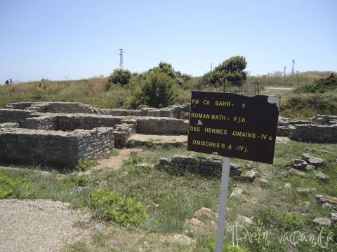 Cap Kaliakra 4