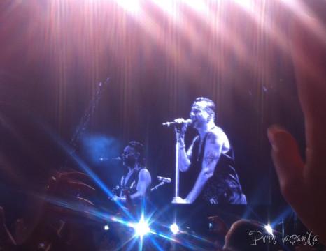 Depeche Mode Buc 3