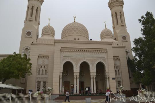 Dubai_Moscheea Jumeirah 3