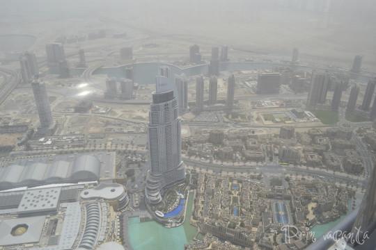 Dubai_Burj Khalifa 15
