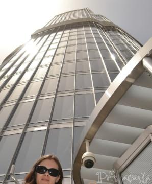 Dubai_Burj Khalifa 17