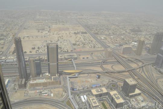 Dubai_Burj Khalifa 23
