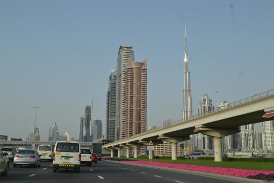 Dubai_Burj Khalifa 33