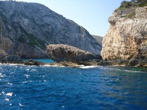 Zakynthos_Blue Caves 2