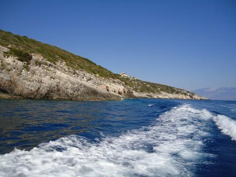 Zakynthos_Blue Caves 22