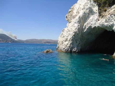 Zakynthos_Keri Caves 5