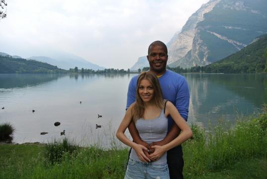 2. Cabral si Andreea Ibacka in Italia - pe drum_resize