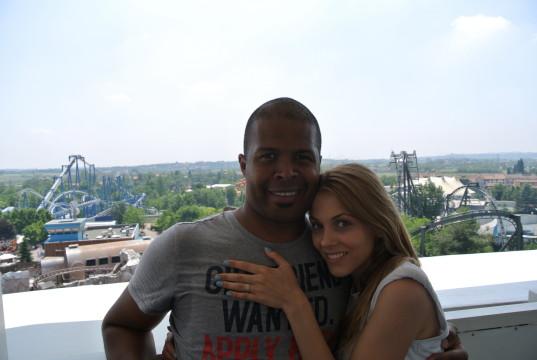 3. Cabral si Andreea Ibacka in Italia - la Gardaland_resize