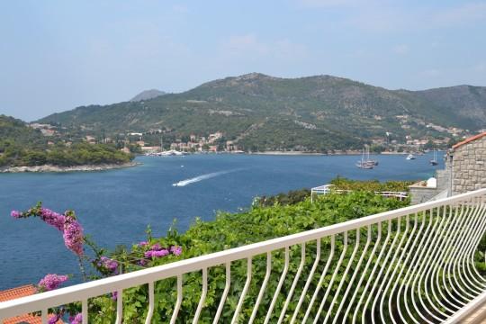 Croatia_Dubrovnik_Paradis Apartments 1