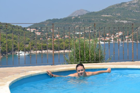 Croatia_Dubrovnik_Paradis Apartments 2