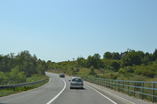 Croatia_Plitvice dum 2