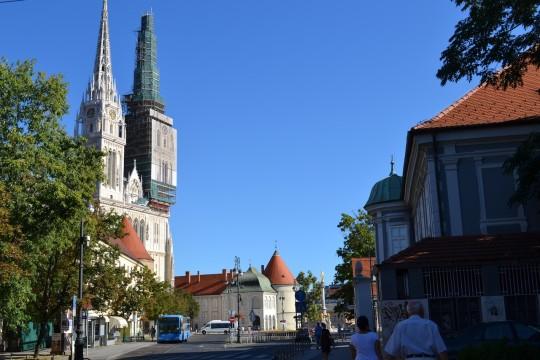 Zagreb_Catedrala 3
