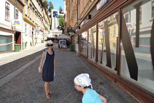 Zagreb_funicular 2