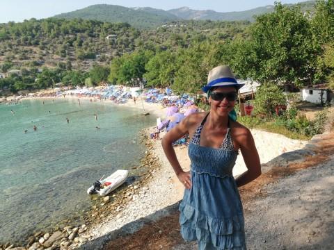 Raluca Arvat Grecia 4