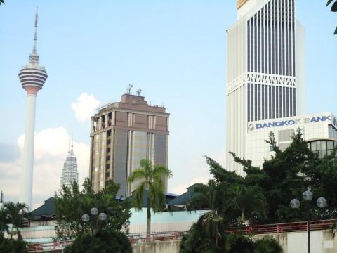 Kuala Lumpur_Architecture 2