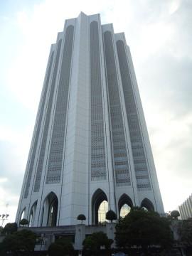 Kuala Lumpur_Architecture