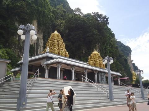Kuala Lumpur_Batu Caves 1