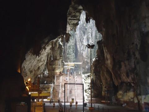 Kuala Lumpur_Batu Caves 10