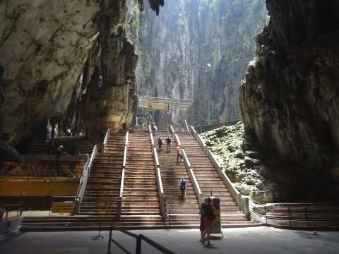 Kuala Lumpur_Batu Caves 11