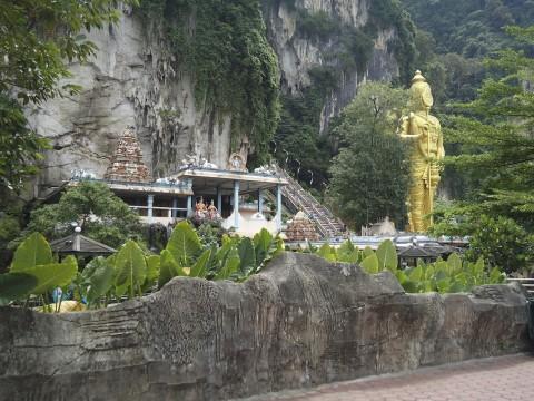 Kuala Lumpur_Batu Caves 4