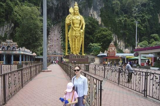 Kuala Lumpur_Batu Caves 6
