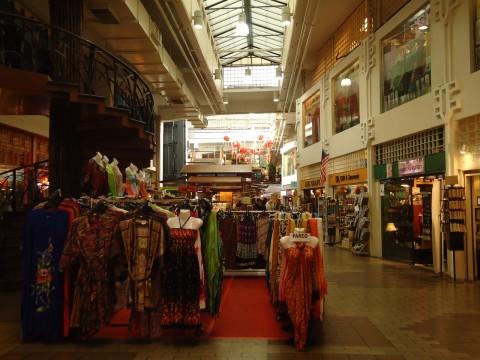 Kuala Lumpur_Central Market 2