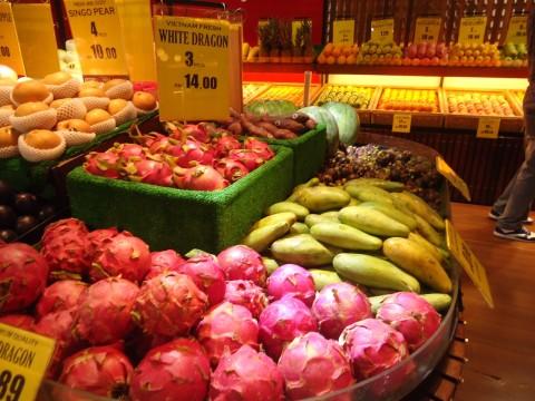 Kuala Lumpur_Central Market 6