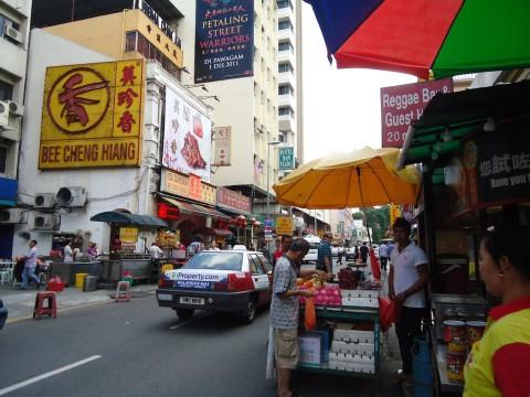 Kuala Lumpur_China Town 3