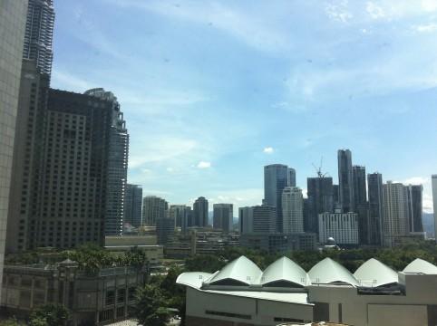 Kuala Lumpur_Hotel 4