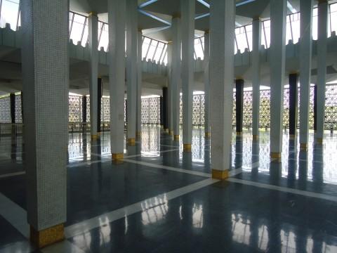 Kuala Lumpur_Moschee 3