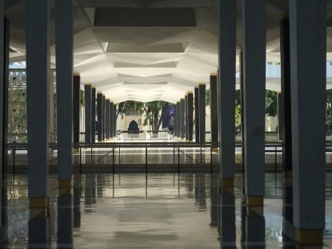 Kuala Lumpur_Moschee 5