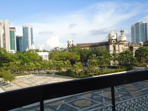 Kuala Lumpur_Moschee 6