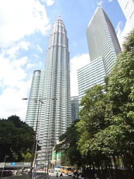 Kuala Lumpur_Petronas 1