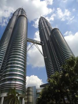 Kuala Lumpur_Petronas 2