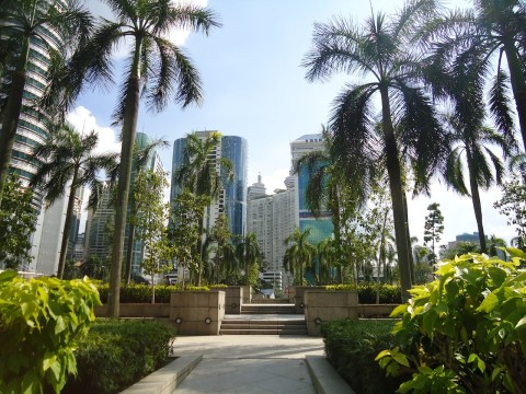 Kuala Lumpur_Petronas 3