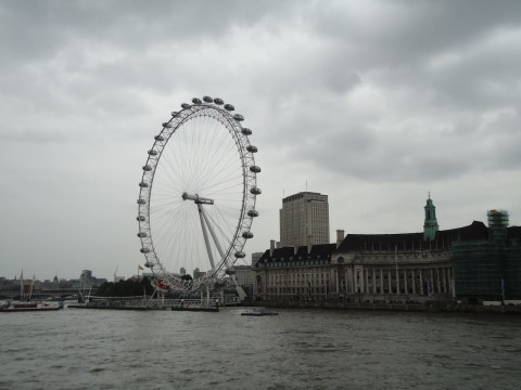 Londra 13_London Eye
