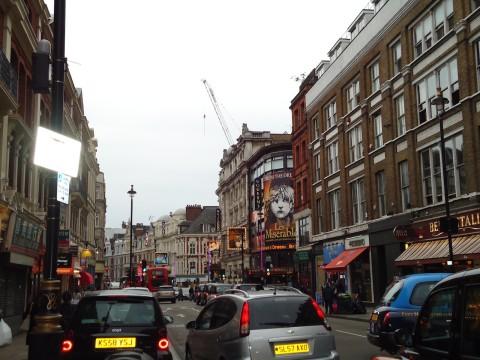 Londra 17