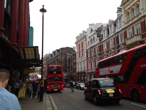 Londra 18