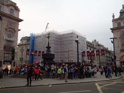 Londra 21