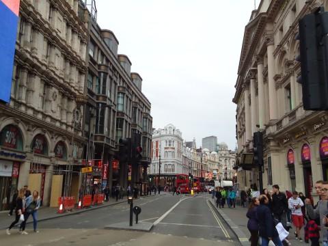 Londra 23
