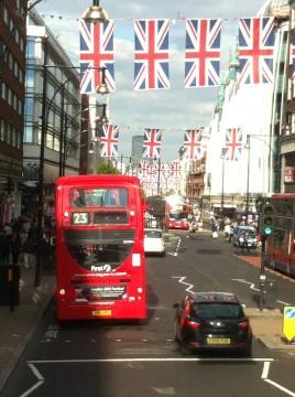 Londra 34