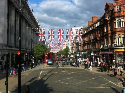 Londra 38