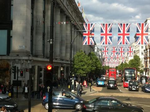 Londra 40